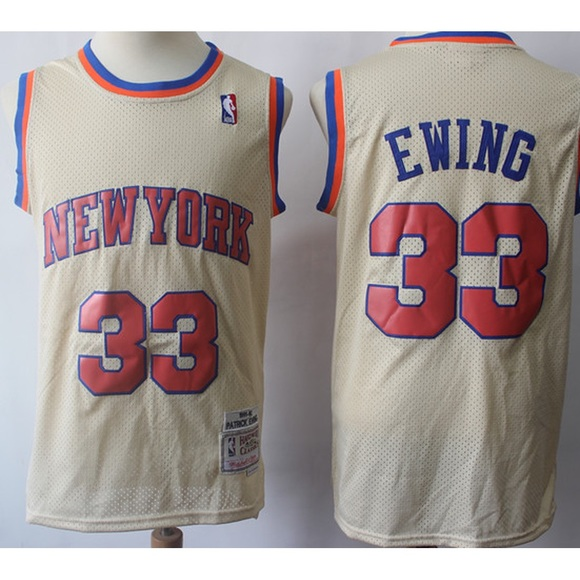 Nike Other - New York Knicks Patrick Ewing Jersey